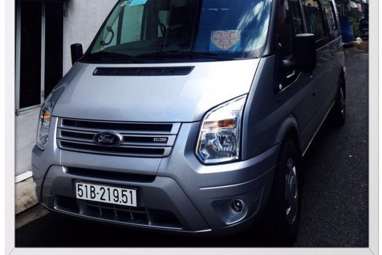 XE 16C FORD TRANSIT 2016