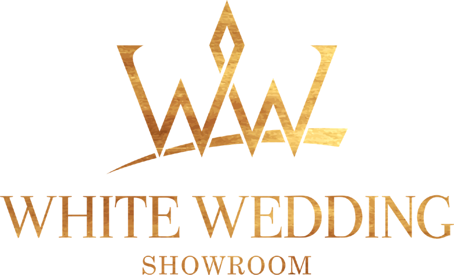 WHITE WEDDING Showroom