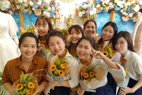 White Wedding mừng ngày Quốc Tế phụ nữ 08132019 (5)